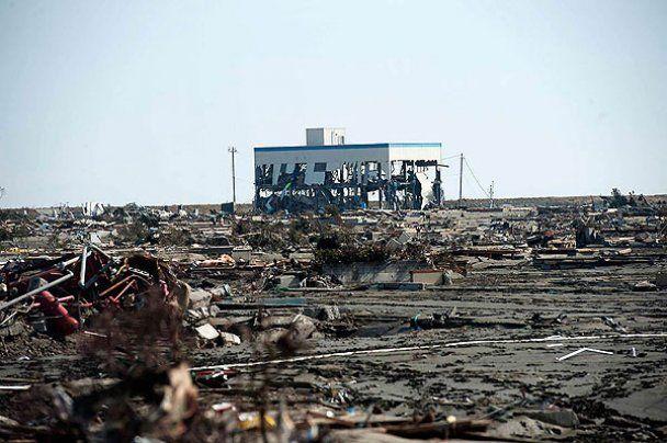 Сейсмологи предрекают Японии новое мощное землетрясение и цунами