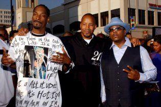 Умер рэппер Nate Dogg
