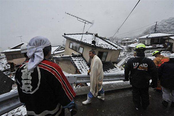 Японці визнали поразку в битві з атомом: нам залишається тільки молитися