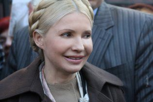 Тимошенко шість разів за місяць обдурила Генпрокуратуру