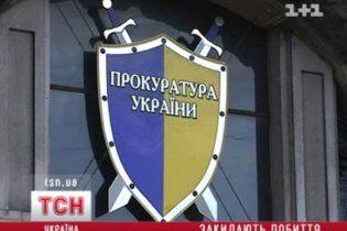 Капітан Збройних сил звинуватив львівських міліціонерів у катуваннях