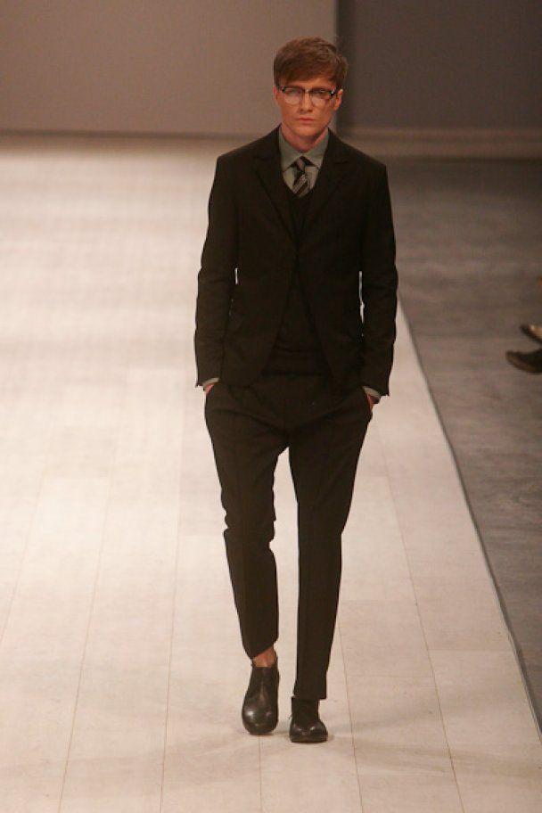 Элегантные мужчины от Виктора Анисимова