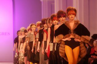 У Києві триває 28-й Ukrainian Fashion Week