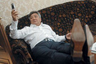 """Экс-глава украинского Интерпола заявил, что """"Тайванчик"""" не криминальный авторитет"""