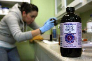 В мире паника - таблетки с йодом продают за 500 долларов