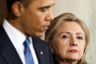 Хиллари Клинтон решила уйти из большой политики