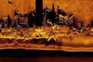 У Північному морі знайшли німецьку субмарину часів Першої світової