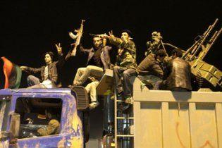 Лівія покликала до себе міжнародних спостерігачів