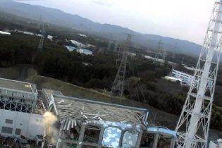 """Из-за радиации второй реактор """"Фукусима-1"""" отключили от электричества"""