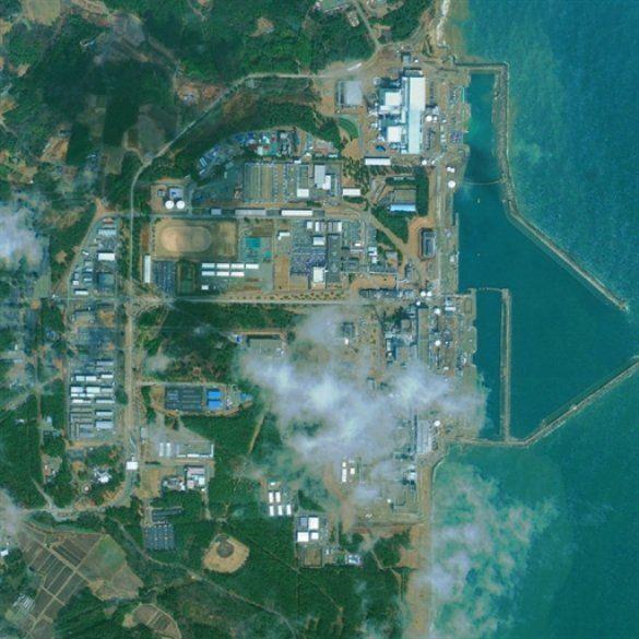 Ядерна катастрофа, Японія_4
