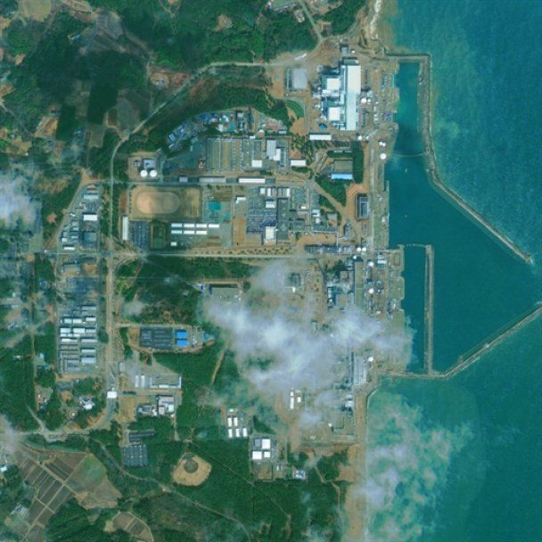 """Эксперты: масштаб аварии на """"Фукусиме"""" достиг уровня Чернобыля"""