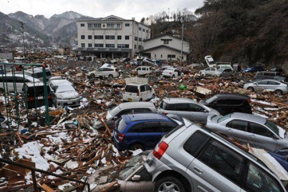 Після землетрусу у Японії_2