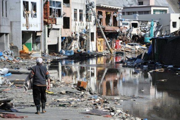 Після землетрусу у Японії_4