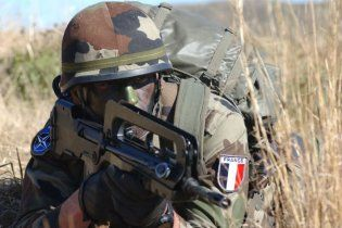 Франція нападе на Лівію через кілька годин