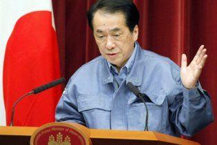 Большинство японцев выступают за отставку премьера