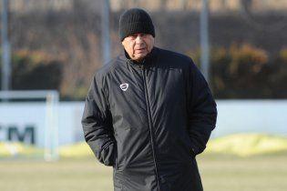 Луческу: є Бог для грандів європейського футболу