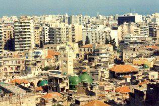 В Триполи произошла серия взрывов