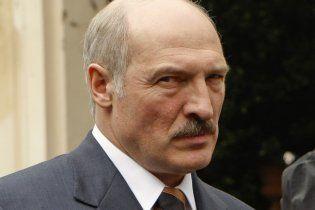 Лукашенко попросив у Папи Римського захисту від Заходу