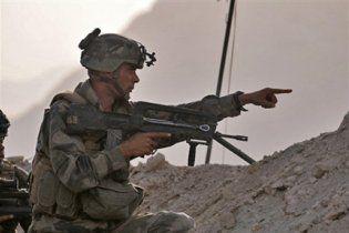 Франція перенесла початок військової операції у Лівії