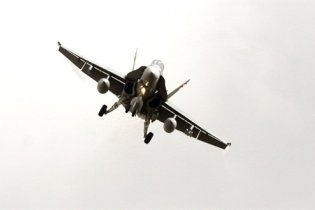 НАТО официально возглавило военную операцию в Ливии
