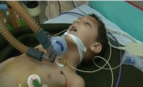 Коаліція розбомбила житлові райони Тріполі: лікарня переповнена тілами загиблих