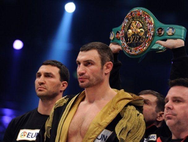 Віталій Кличко здобув суперперемогу над Солісом