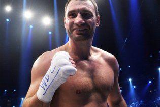 Виталий Кличко: бой с Адамеком не будет легкой прогулкой для меня