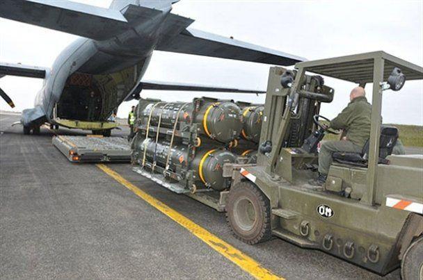 Каддафи - НАТО: нам некуда отступать, вы будете побеждены