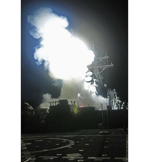 Каддафі - НАТО: нам немає куди відступати, ви будете переможені