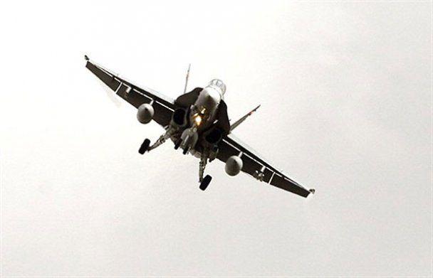 ОАЭ присоединились к войне с Ливией: на помощь силам НАТО направлены 24 самолета