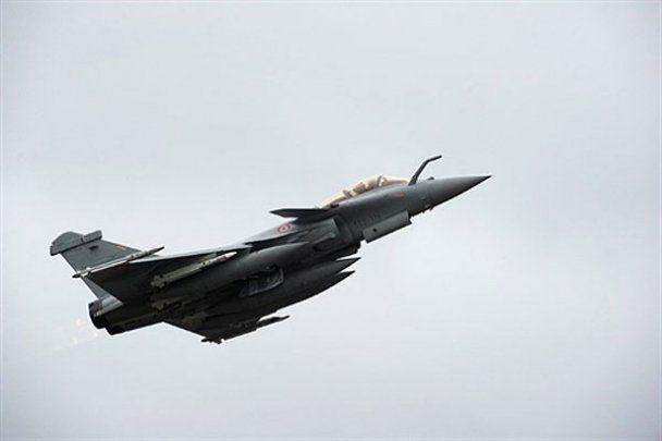 Чехия присоединится к силам НАТО в военной операции в Ливии