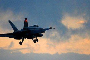 """""""Одісея. Світанок"""": військова операція проти Лівії"""