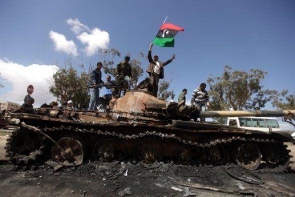 Військові дії у Лівії_1