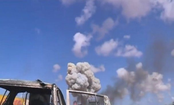 Розкол серед учасників війни з Лівією: країни відкликають літаки