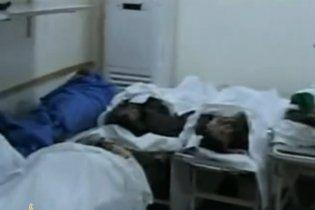 В одній з лікарень у Лівії знайшли більше 200 трупів