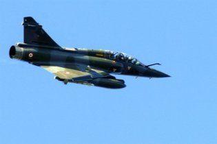 Минобороны Франции опровергло обстрел своими ВВС Ливии в воскресенье