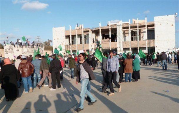 Міжнародна коаліція пообіцяла, що окупації Лівії не буде