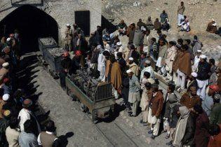 Вибух на шахті в Пакистані замурував 50 людей