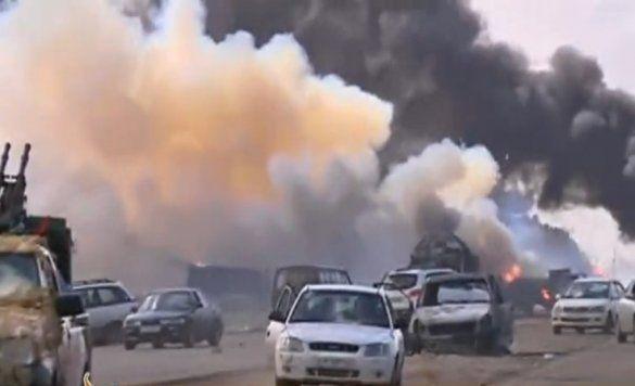 Війна у Лівії_1