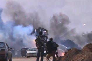 В Лівії зникли журналісти західноєвропейських видань