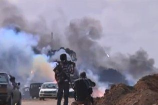 Украинцы об ужасах в Ливии: на улицах мертвые дети