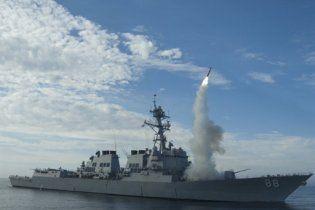 США передадут командование операцией в Ливии