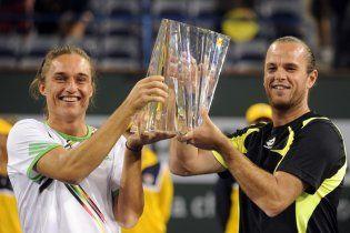 Долгополов виграв перший Masters у кар'єрі