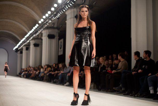 Романтично-рокова колекція від модного бренду LUVI