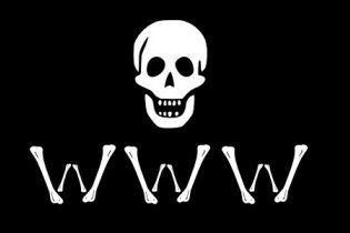 Мін'юст РФ переплутав політичних піратів з морськими розбійниками