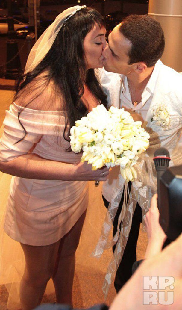Лоліта вийшла заміж вп'яте