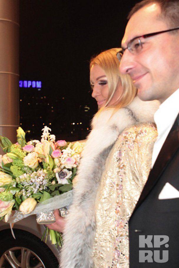 П'яте весілля співачки Лоліти Мілявської