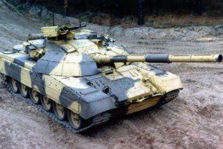 Украина за год продала оружия на миллиард долларов