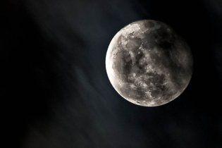 Google покажет лунное затмение в Интернете