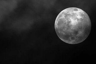 Астрофизики раскрыли тайну магнитного поля на Луне